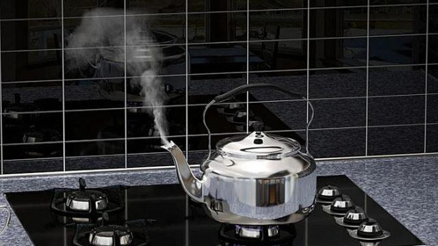 煙・湯気・水蒸気