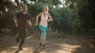 ジョギング・ランニング・マラソン