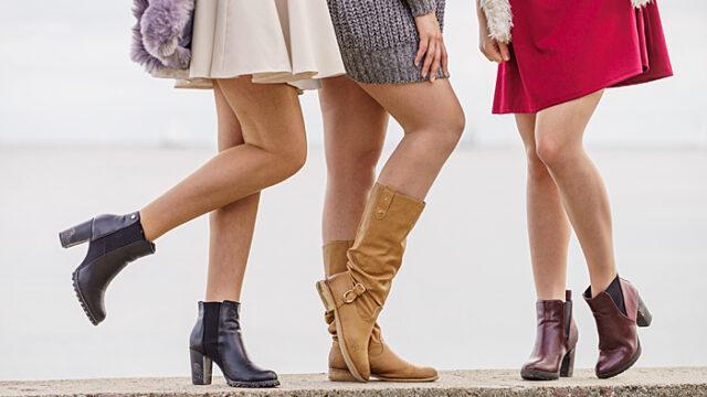 ブーツ・長靴