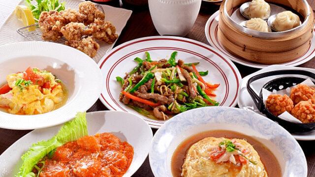 中国料理・中華料理