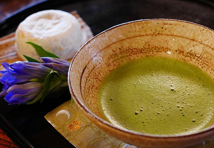 緑茶・抹茶